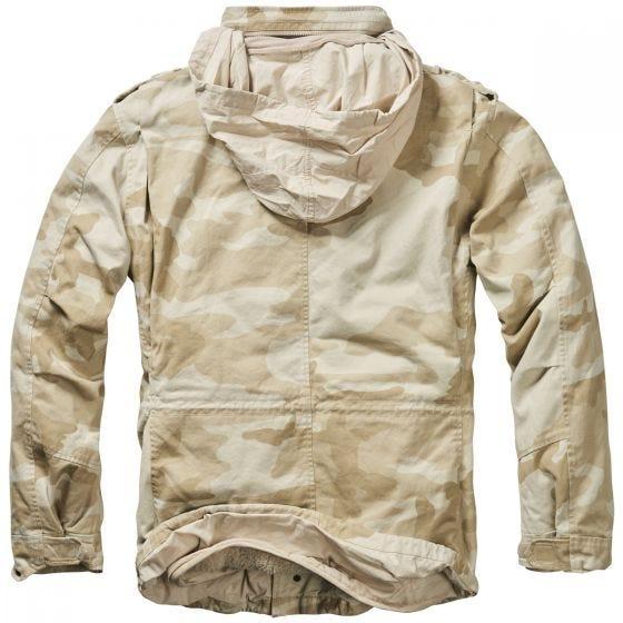 Brandit M-65 Giant Jacket Sandstorm