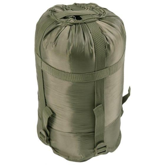 Mil-Tec Mummy Sleeping Bag 400g Olive