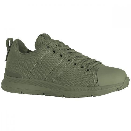 Pentagon Hybrid Tactical Shoes Camo Green