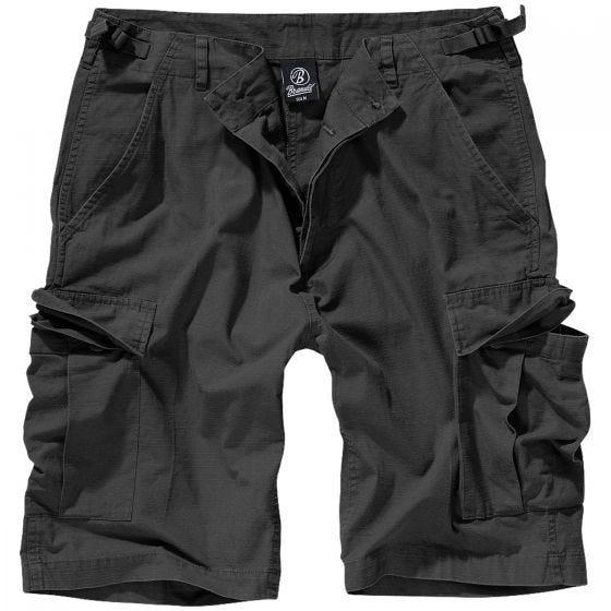 Brandit BDU Shorts Black