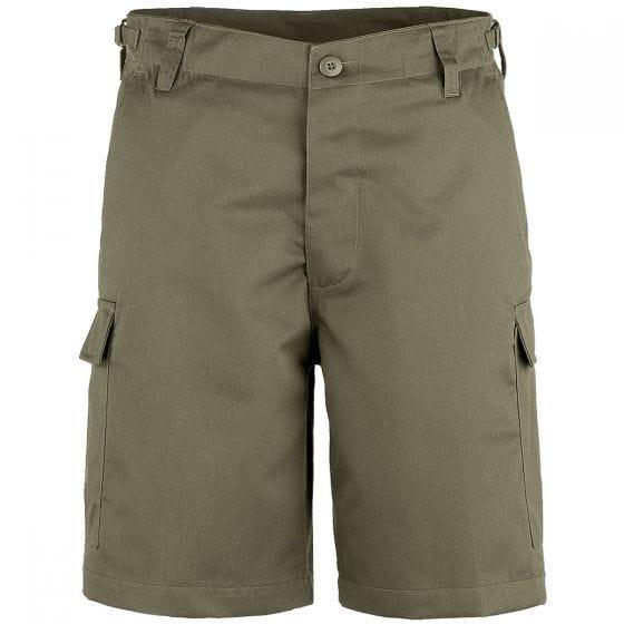 Brandit US Ranger Shorts Olive