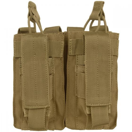 Condor Double M14 Kangaroo Mag Pouch Coyote Brown