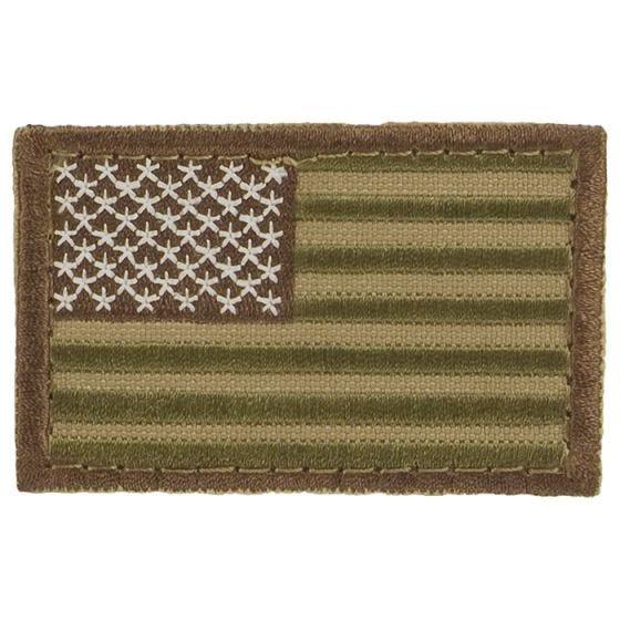 Condor USA Flag Patch MultiCam