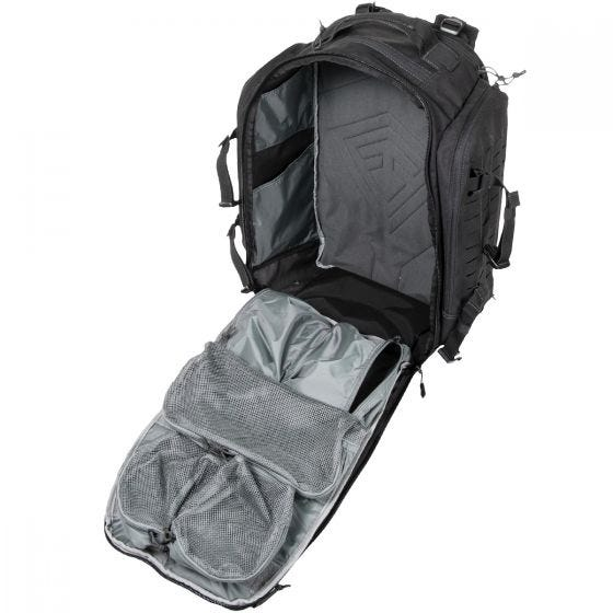 First Tactical Tactix 3-Day Backpack Black