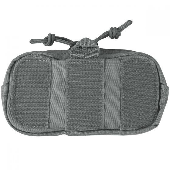 First Tactical Tactix 6x3 Velcro Pouch Asphalt