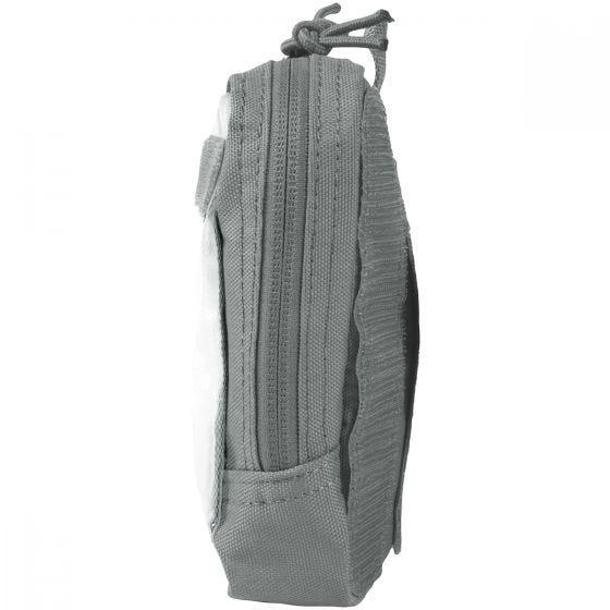 First Tactical Tactix 6x6 Velcro Pouch Asphalt