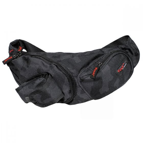 Fox Outdoor Waist Bag Night Camo