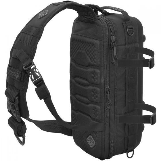 Hazard 4 Plan-B Hard Sling Pack Black