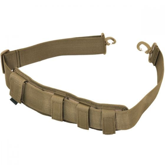 """Hazard 4 Shoulder Strap 2"""" with Removable Padding Coyote"""