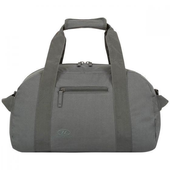 Highlander Cargo Bag 30L Grey