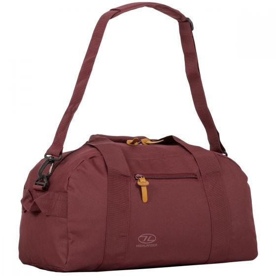 Highlander Cargo Bag 30L Port