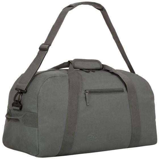 Highlander Cargo Bag 45L Grey