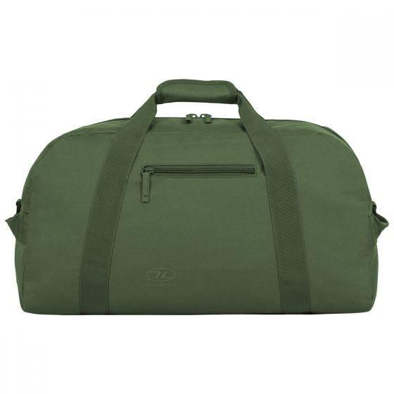 Highlander Cargo Bag 45L Olive Green