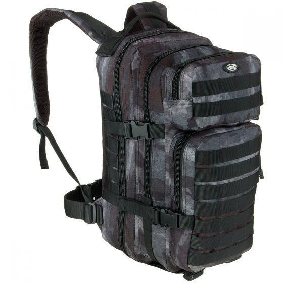 MFH Backpack Assault I HDT Camo LE