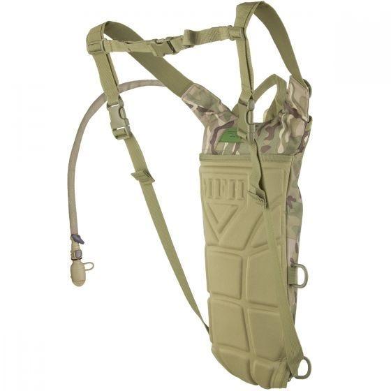 MFH Hydrantion Backpack TPU Extreme Operation Camo