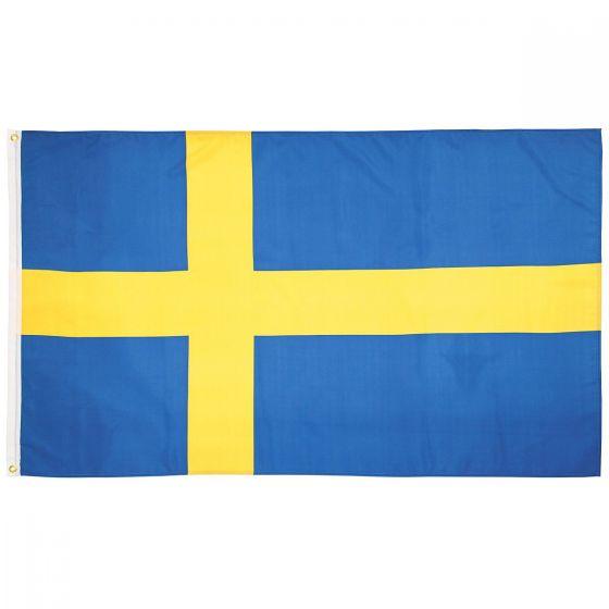 MFH Flag Sweden 90x150cm