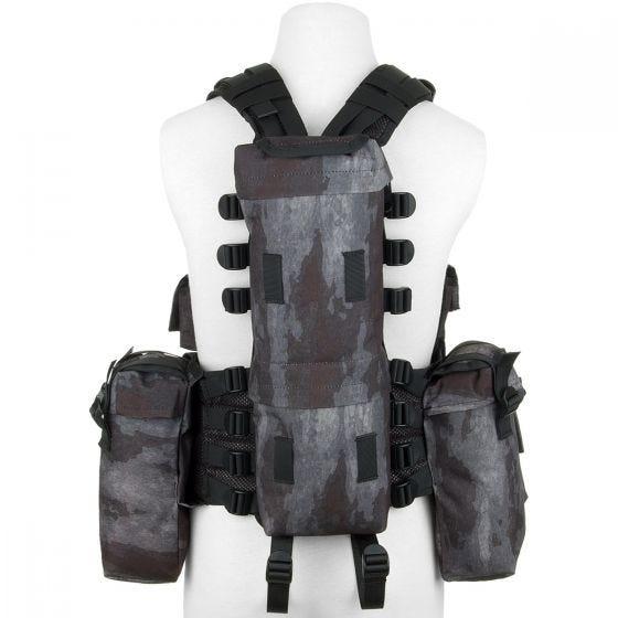 MFH South African Assault Vest HDT Camo LE