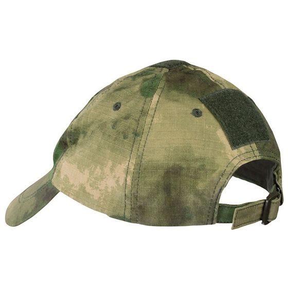 Mil-Tec Tactical Baseball Cap MIL-TACS FG