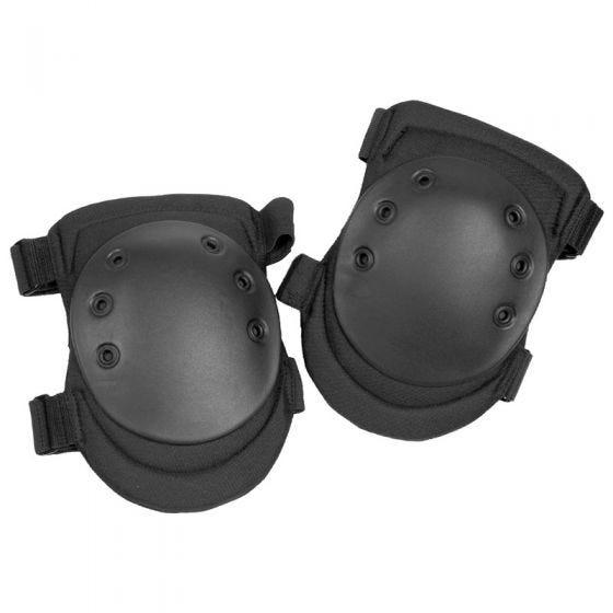 Mil-Tec Knee Pads Black
