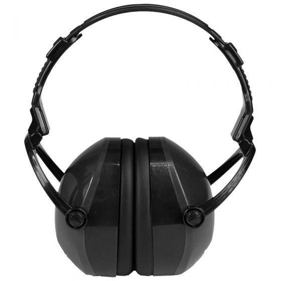 Mil-Tec Protective Earmuff Black