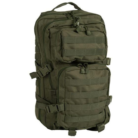 Mil-Tec MOLLE US Assault Pack Large Olive