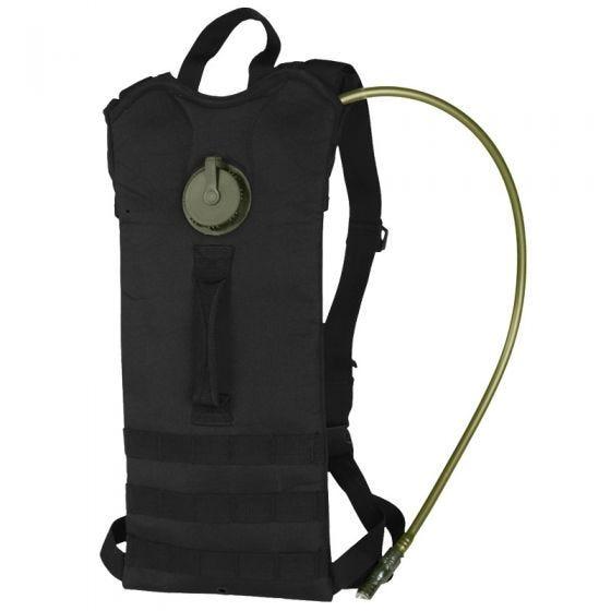Mil-Tec Water Pack Basic MOLLE Black