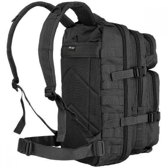 Mil-Tec MOLLE US Assault Pack Small Black