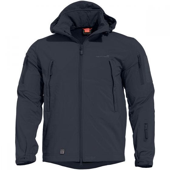 Pentagon Artaxes Softshell Jacket Midnight Blue