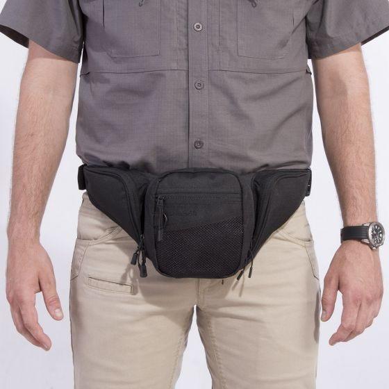 Pentagon Nemea 2.0 Concealment Pouch Black