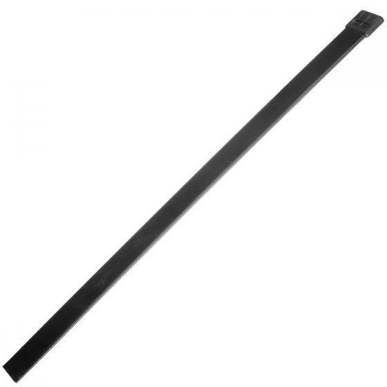 Wisport Aluminium Bar Black
