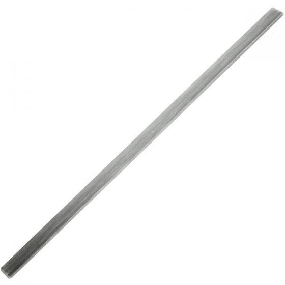 Wisport Fiberglass Bar Grey