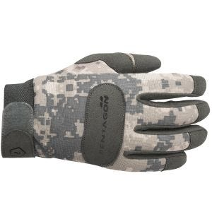 Pentagon Duty Mechanic Gloves Digital