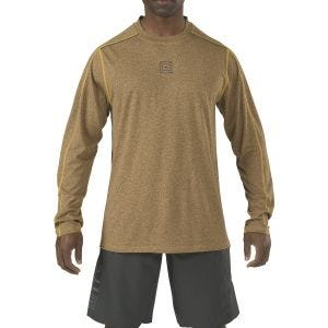 5.11 RECON Triad Long Sleeve Top Goldrush