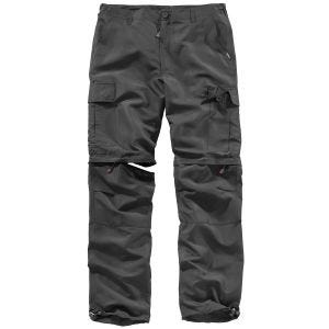 Surplus Outdoor Trousers Quickdry Black
