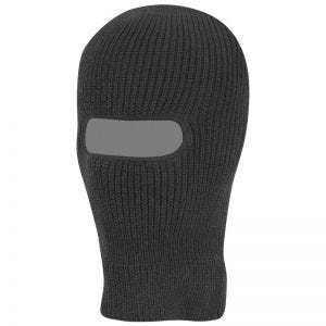 Mil-Com 1 Hole Balaclava Warm Black