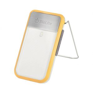 BioLite PowerLight Mini Yellow