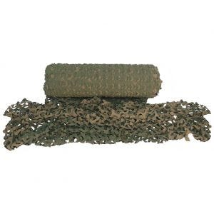Camosystems Netting Premium Series Ultra-lite 2.4x78m Woodland
