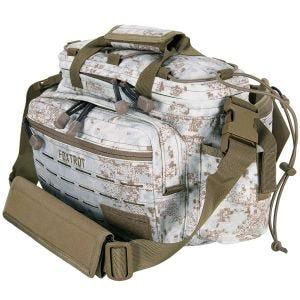 Direct Action Foxtrot Waist Bag PenCott Snowdrift