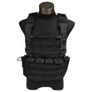 Flyye WSH* Chest Rig Black