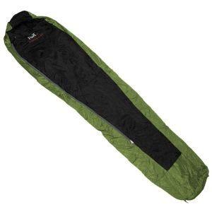 Fox Outdoor Duralight Sleeping Bag OD Green / Black