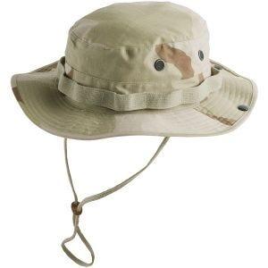 Helikon GI Boonie Hat 3-Colour Desert