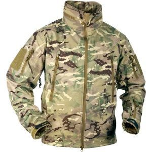 Helikon Gunfighter Soft Shell Jacket MTP