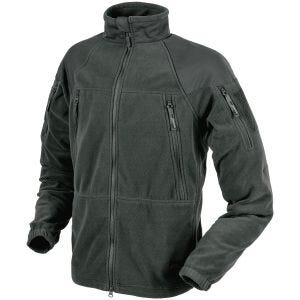 Helikon Stratus Heavy Fleece Jacket Shadow Grey