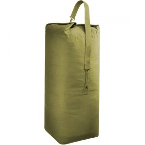"Highlander Army Kit Bag 14"" Base Olive"