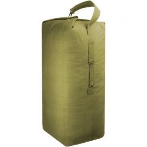 "Highlander Army Kit Bag 16"" Base Olive"