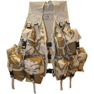 Highlander Infantry Assault Vest DPM Desert