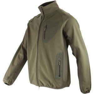 Jack Pyke Weardale Softshell Jacket Green