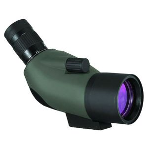 Luger XM 12-36x50 Spotting Scope Olive Black