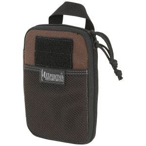 Maxpedition E.D.C. Pocket Organizer Dark Brown
