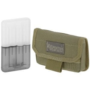 Maxpedition Volta Battery Pouch Khaki